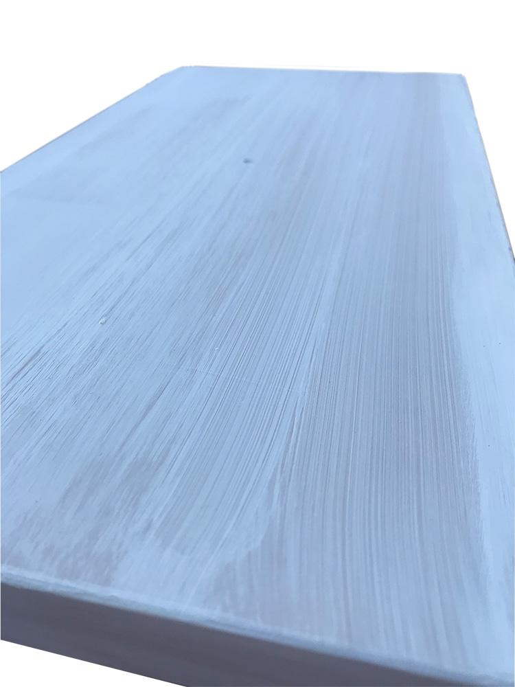 Malm Kommode Schublade 1. Schicht Kreidefarbe